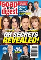 Soap Opera Digest Magazine 1/30/2017