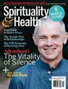Spirituality and Health Magazine 1/1/2017