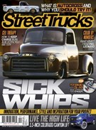 Street Trucks Magazine 2/1/2017