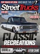 Street Trucks Magazine 1/1/2017