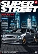 Super Street Magazine 1/1/2017