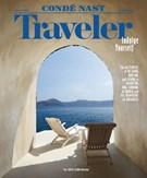 Conde Nast Traveler 12/1/2016