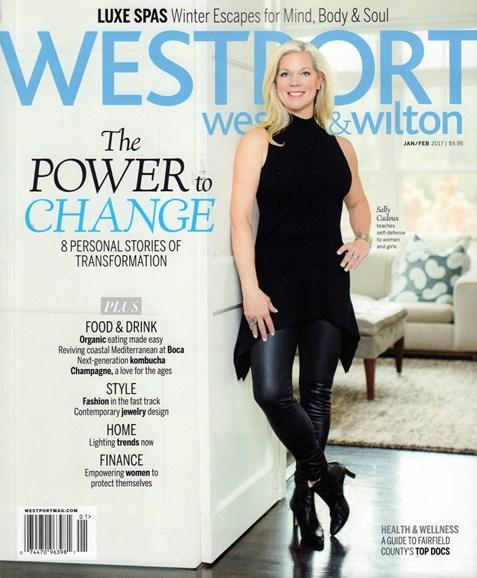 Westport Cover - 1/1/2017