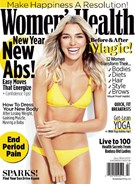 Women's Health Magazine 1/1/2017