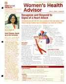 Women's Health Advisor 1/1/2017