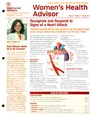 Women's Health Advisor | 1/2017 Cover