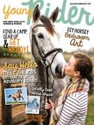 Young Rider Magazine 1/1/2017