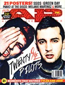 Alternative Press Magazine 1/1/2017