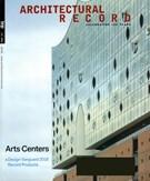 Architectural Record Magazine 12/1/2016