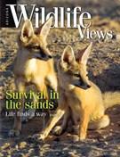 Arizona Wildlife Views Magazine 1/1/2017
