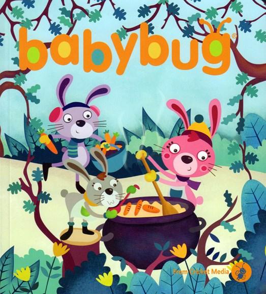 Babybug Cover - 2/1/2017