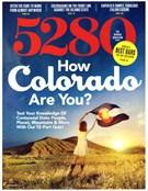 Denver Magazine 2/1/2017