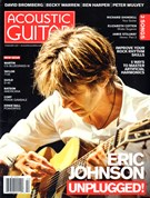 Acoustic Guitar Magazine 2/1/2017