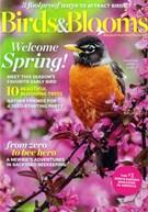Birds & Blooms Magazine 2/1/2017