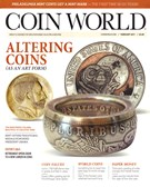 Coin World Monthly 2/1/2017