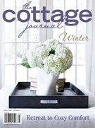 Cottage Journal 1/1/2017
