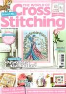 The World of Cross Stitching Magazine 2/1/2017