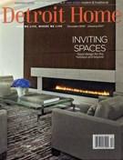Detroit Home Magazine 12/1/2016