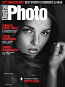 Digital Photo Magazine 1/1/2017