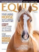 Equus Magazine 2/1/2017