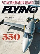 Flying Magazine 2/1/2017