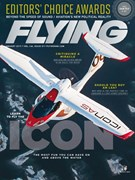 Flying Magazine 1/1/2017