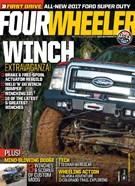 Four Wheeler Magazine 2/1/2017
