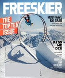 Freeskier Magazine 1/1/2017