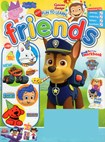 Preschool Friends Magazine | 1/1/2017 Cover