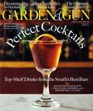 Garden & Gun Magazine 2/1/2017