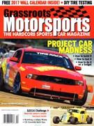 Grassroots Motorsports Magazine 2/1/2017
