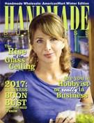 Handmade Business Magazine 2/1/2017