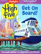 High Five Magazine 2/1/2017