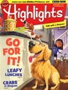 Highlights Magazine 1/1/2017