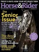 Horse & Rider Magazine 2/1/2017