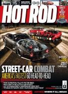 Hot Rod Magazine 2/1/2017