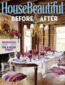 House Beautiful Magazine 2/1/2017