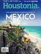 Houstonia Magazine 12/1/2016