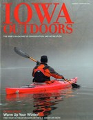 Iowa Outdoors Magazine 1/1/2017