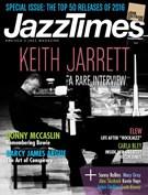 JazzTimes Magazine 2/1/2017