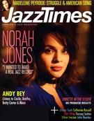 JazzTimes Magazine 12/1/2016