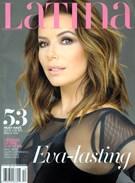 Latina Magazine 12/1/2016