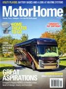 MotorHome Magazine 2/1/2017