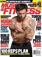 Muscle & Fitness Magazine 2/1/2017