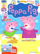 Peppa Pig 1/1/2017