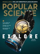 Popular Science 1/1/2017