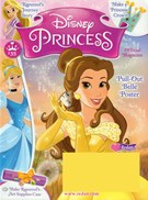Disney Princess Magazine 1/1/2017