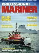 Professional Mariner Magazine 2/1/2017