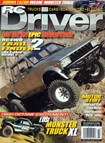 RC Driver Magazine | 2/1/2017 Cover
