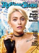 Rolling Stone Magazine 2/9/2017